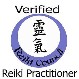 Western Reiki, Verified Practitioner, Wirral