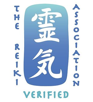 The Reiki Association Verified Practitioner, Wirral