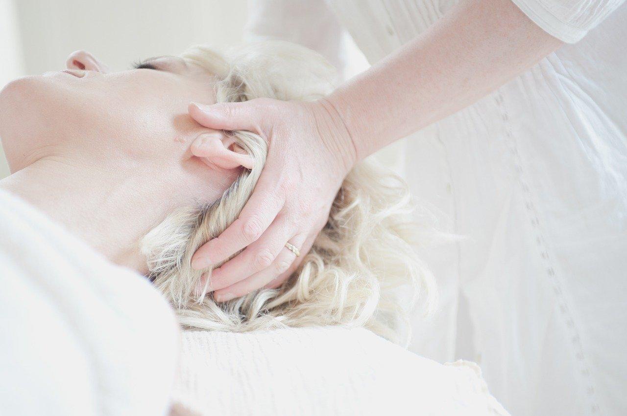 Indian Head Massage Wirral