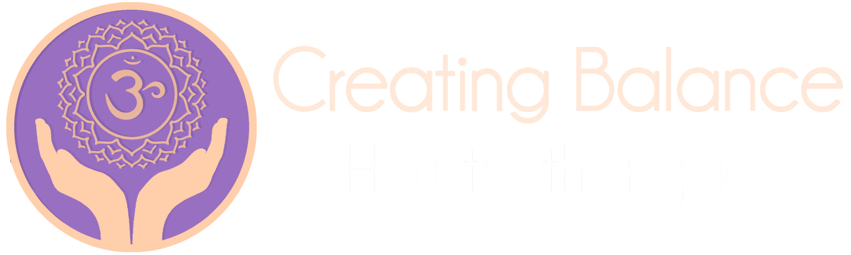 Creating Balance Holistic Therapies, Wirral