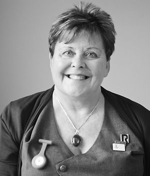 Jan Griffin, Holistic Therapist in Wirral