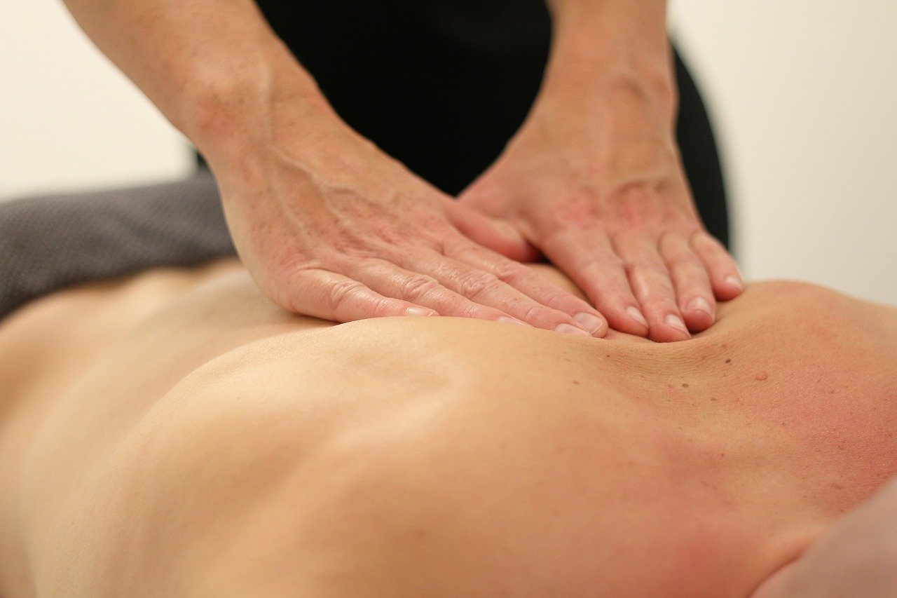 Massage Therapy, Wirral